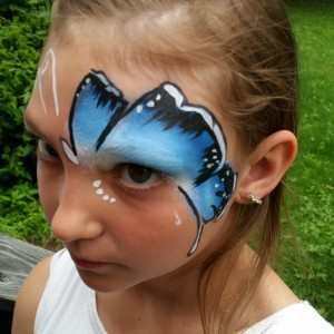 Magic Faces by Michelle - Face Painter / Children's Party Entertainment in Whitehall, New York