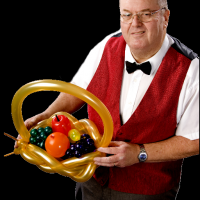 Magic Fingers Productions - Balloon Twister / Comedian in Columbus, Ohio