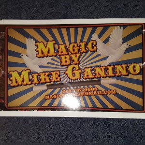 Magic For Every Occasion.  Have Doves Will Travel - Children's Party Magician / Strolling/Close-up Magician in Bridgeport, Connecticut