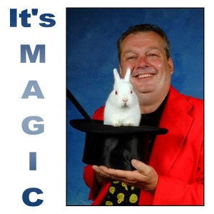White Rabbit Productions - Children's Party Magician / Halloween Party Entertainment in Springfield, Illinois
