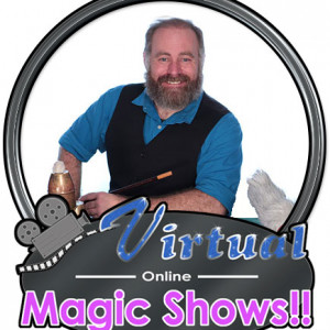 Magic Makers Entertainment - Magician in Orange, California