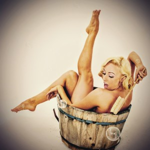 Magic Mama Money Moves - Burlesque Entertainment in Los Angeles, California