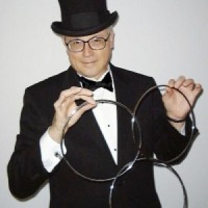 Magic Man Dave - Magician / Illusionist in Forest Park, Illinois