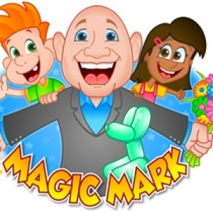 Magic Mark - Children's Party Magician / Halloween Party Entertainment in Naples, Florida