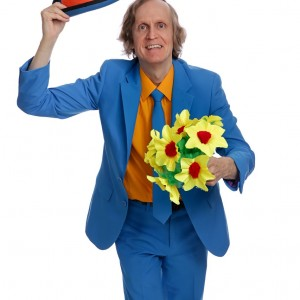 Magic Michael - Magician / Juggler in Forest Hill, Maryland