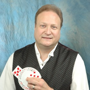 Magic Moments - Magician / College Entertainment in Shelton, Connecticut