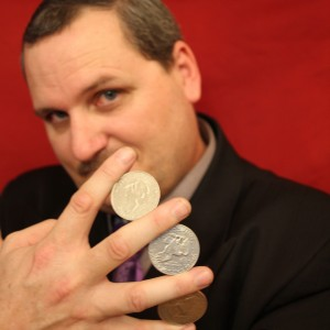 Magic of Craig Hayward - Magician / Holiday Party Entertainment in Henderson, Nevada