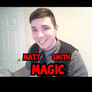 Magic of Matt - Magician / Children's Party Entertainment in Tullahoma, Tennessee