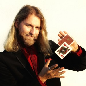 Magic of Murdock - Magician / Illusionist in San Clemente, California