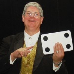Magic Of Ray Lucas - Magician / Strolling/Close-up Magician in Pittsburgh, Pennsylvania