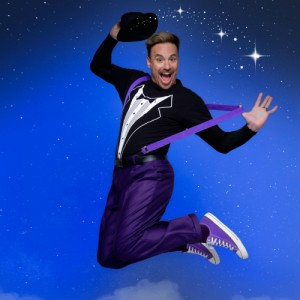Magic Of Zain - Magician / Cabaret Entertainment in Fairfax, Virginia