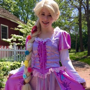 Magic Princess Entertainment - Princess Party / Actress in Albany, New York