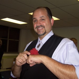 Magic Up Close - Children's Party Magician in Manassas, Virginia