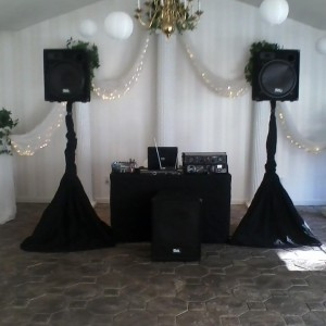 Magic Valley DJ Services by Forrest - Wedding DJ in Twin Falls, Idaho
