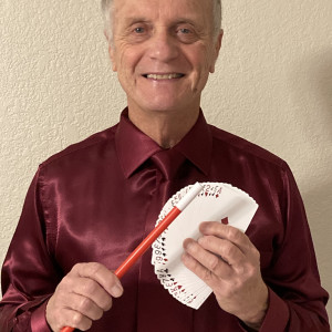 Magic with Darryl - Magician / Family Entertainment in Oklahoma City, Oklahoma