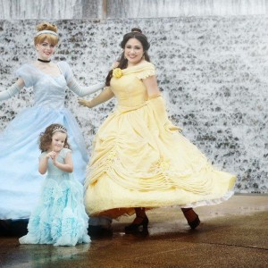 Magic your way princess parties - Princess Party / Storyteller in Houston, Texas