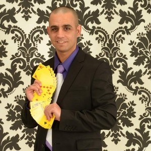 Magic Zack - Magician in Cherry Hill, New Jersey