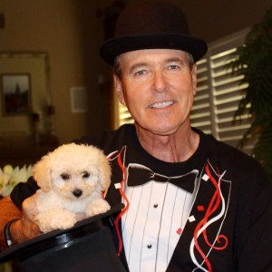 Magical AL - Children's Party Magician / Halloween Party Entertainment in Elk Grove, California