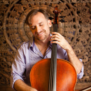 Magical Cello Music - Cellist in Bend, Oregon