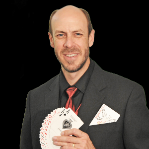 Magical Entertainer - Strolling/Close-up Magician / Halloween Party Entertainment in Danville, Illinois