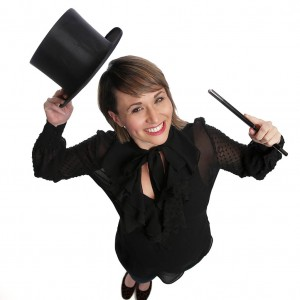 Magical Events by Dana - Children's Party Magician / Comedy Magician in Huntersville, North Carolina