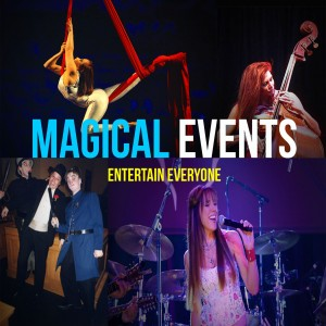 Magical Events - Event Planner / Corporate Magician in Mission Viejo, California