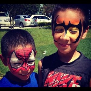 Magical Face Painting - Face Painter / Halloween Party Entertainment in Deerfield Beach, Florida