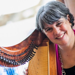 Magical Harps by Amy Lynn Kanner - Harpist / Wedding Musicians in San Diego, California