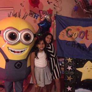 Cool Party Characters - Costumed Character / Costume Rentals in Dallas, Texas