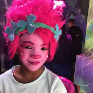 Magical Makeovers! Face and Body Art - Face Painter in Farmingdale, New York