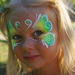 Magical Memories Events & Face Painting - Face Painter / Body Painter in Phoenixville, Pennsylvania