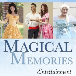 Magical Memories Parties - Princess Party in New York City, New York