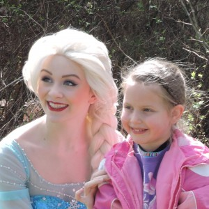 Magical Memories Raleigh NC - Princess Party / Children's Music in Raleigh, North Carolina