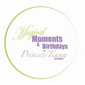 Magical Moments with Tiana - Princess Party / Children's Party Entertainment in Fayetteville, North Carolina