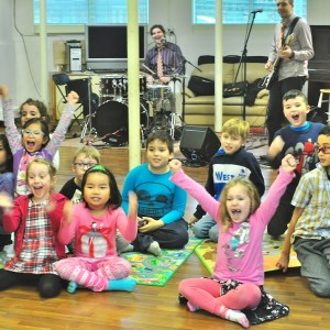 Magical Music Entertainment - Children's Music in Vancouver, British Columbia