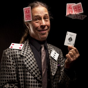 Magical Mystical Michael - Comedy Magician / Children's Party Magician in Austin, Texas