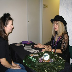 Magical Mystical Party Fortune Tellers - Psychic Entertainment / Halloween Party Entertainment in Duluth, Georgia
