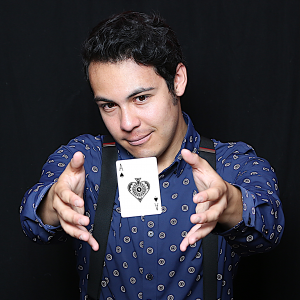 Magical Nathaniel - Magician / Interactive Performer in Los Angeles, California