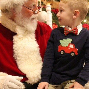 Magical Santa - Santa Claus / Children's Party Magician in Richmond, Virginia
