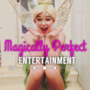 Magically Perfect Entertainment - Princess Party in Jackson, Mississippi