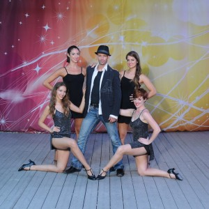 Krendl & Company - Magician / Escape Artist in Virginia Beach, Virginia