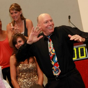 Magic Barry Entertainment - Game Show / Corporate Magician in Charlotte, North Carolina