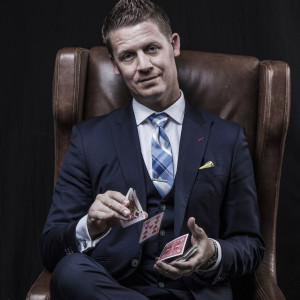Magician - Ty Gallenbeck, White Tie Entertainment - Magician / Christian Speaker in Grand Junction, Colorado