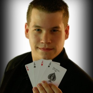 Magician Bill Cook - Magician in Prospect Heights, Illinois