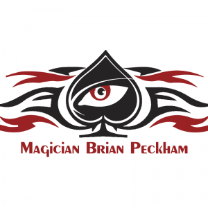 Magician Brian Peckham - Strolling/Close-up Magician in Ocala, Florida