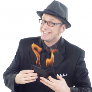 Magician Eric Kurit - Magician / Corporate Magician in West Palm Beach, Florida