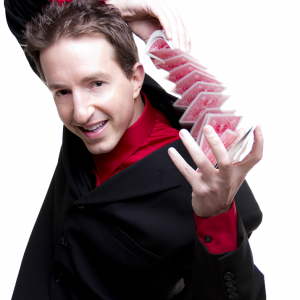 Magician Hart Keene - Magician / Psychic Entertainment in Portland, Oregon
