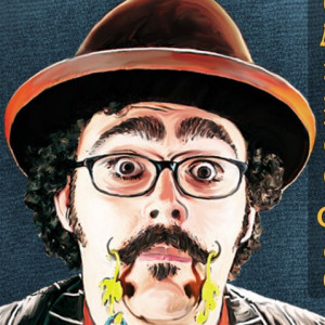 Magician James Jordan - Comedy Magician in Calgary, Alberta