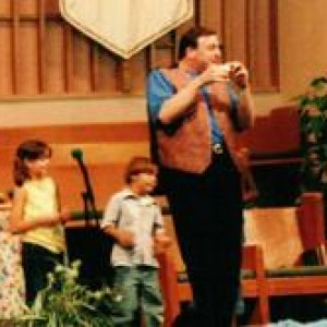 Magician Joe Zimmer - Children's Party Magician / Strolling/Close-up Magician in Orlando, Florida