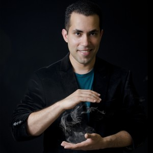 Magician Joel Acevedo - Magician / Illusionist in Boston, Massachusetts